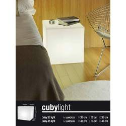 Lampada led exterior Cuby
