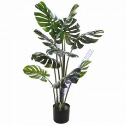 Planta monstera artificial 115