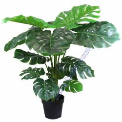 Monstera artificial 110
