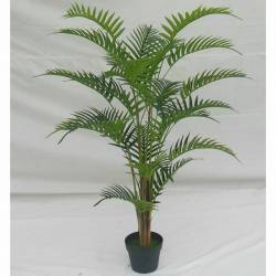 Palmera artificial areca 120