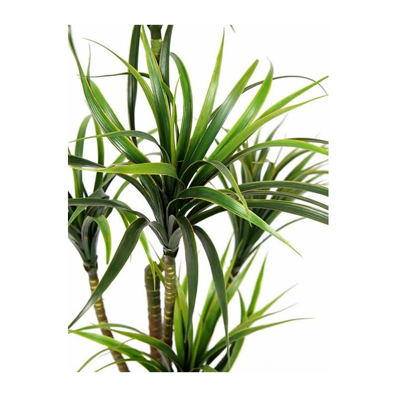 Plantas artificiales planta yuca artificial de plastico for Planta yuca exterior