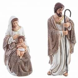 Nacimiento de Navidad Esperanza desierto