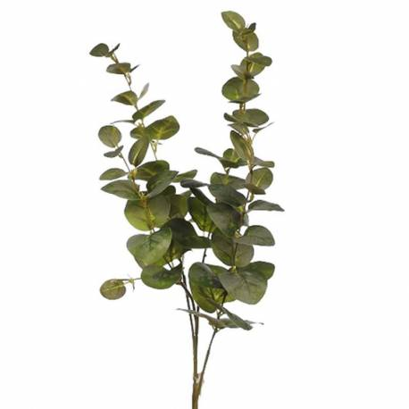 Rama eucalipto artificial 095