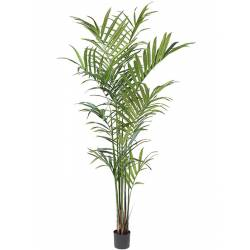 Palmera artificial Kentia Deluxe 235