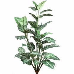 Planta artificial cebra 135