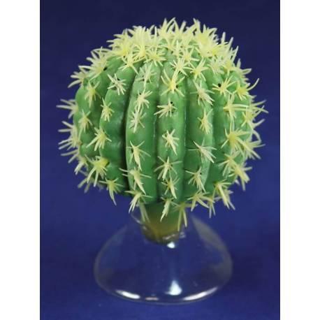 Bola cactus artificial xicoteta