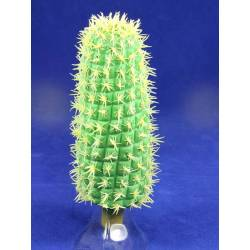 Cactus artificial pequeño