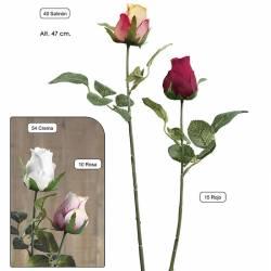 Capoll de rosa artificial