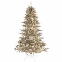 Avet artificial de nadal daurat 210