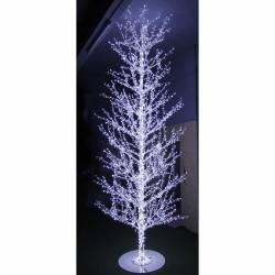 Arbol navidad luces led 460