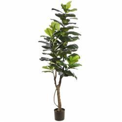 Arbol Ficus lyrata artificial 180