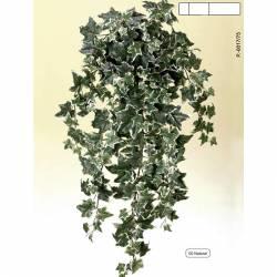 Hiedra artificial colgante variegata