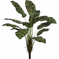 Planta artificial peacock sense test 050