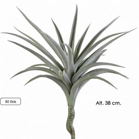 Planta pequeña tillandsia artificial
