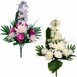 Ram artificial cementeri dalies i roses