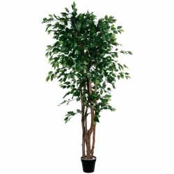 Planta ficus artificial 190
