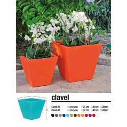 Test exterior clavell