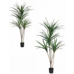 Planta iuca artificial 145