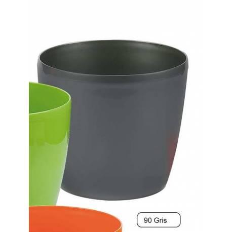 Maetero (cubremacetas) plastico