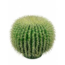 Bola cactus barrel artificial