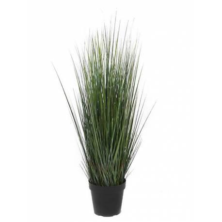 Maceta hierbas artificiales 090