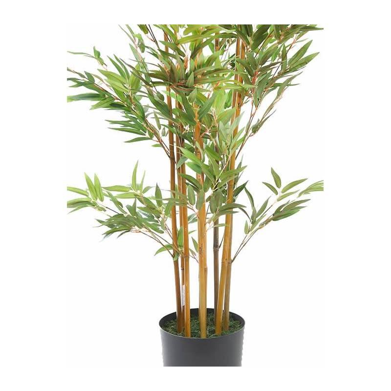 Venta arboles bambu artificiales ca as naturales 180 oasis - Arboles artificiales grandes ...
