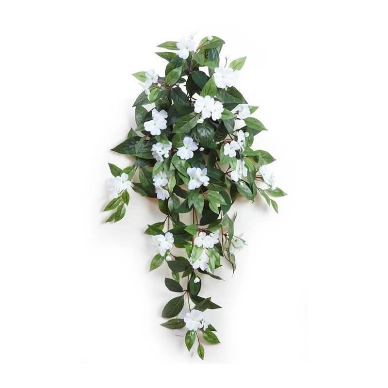 Plantas artificiales colgantes alegria de la casa oasis decor for Casa cristina plantas artificiales