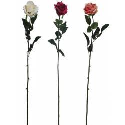 Rosa artificial gama economica
