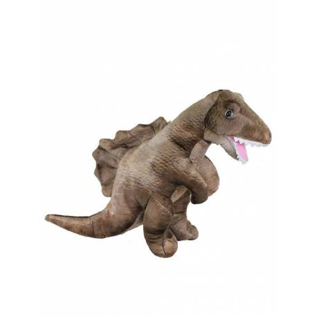 Peluche dinosaurio espinosaurio