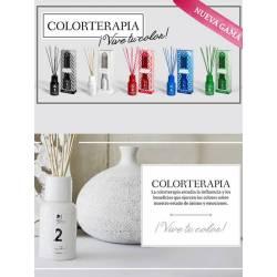 Mikado Colorterapia Cristalinas