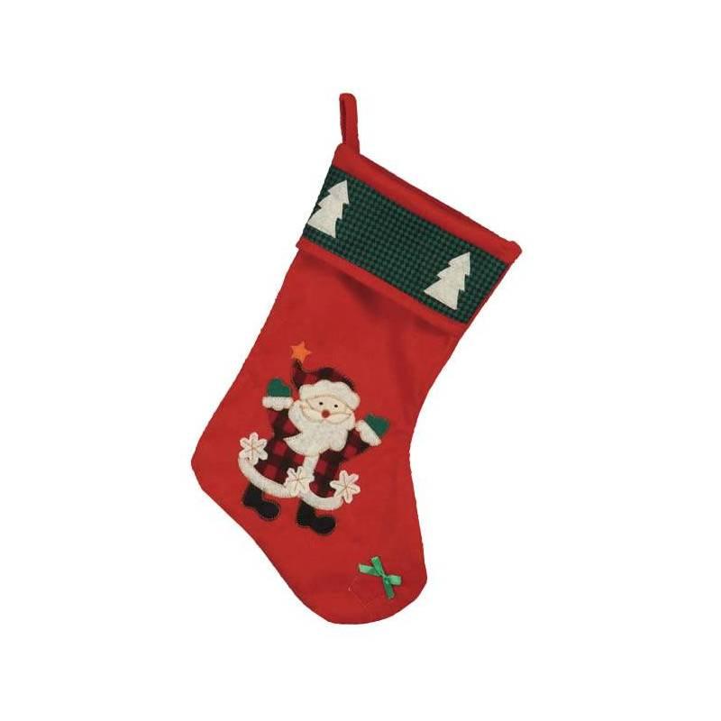 Papa Bota Noel Gyfyb76v Decorativa Decorativa Noel Papa Bota qUMzGVpS