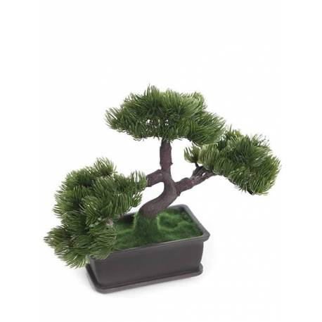 Bonsai artificial pino 022