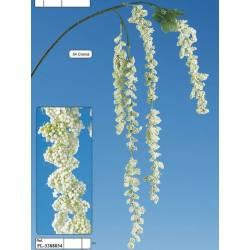 Flor artificial amaranthus colgante