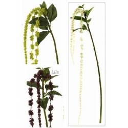 Flor artificial amaranthus que penja 3 caigudes
