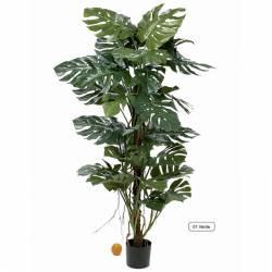 Planta artificial monstera 160